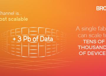 企業儲存網路創新根基  光纖通道技術成雲端資料中心根基