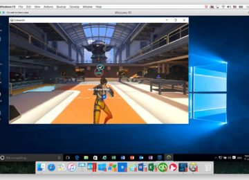 Parallels Desktop 12總體效能提升超過25% 快照備份更流暢