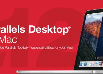 [開發者觀點] Parallels Desktop 12實測報告:開發者必備的Mac虛擬系統