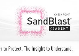 Check Point 推出SandBlast Agent for Browsers  防護網頁瀏覽器的零時差攻擊