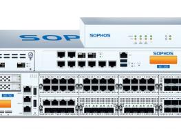 新版 Sophos XG Firewall 採用進階型威脅防禦和擴充的同步安全能力   為所有組織提供強化的企業級保護