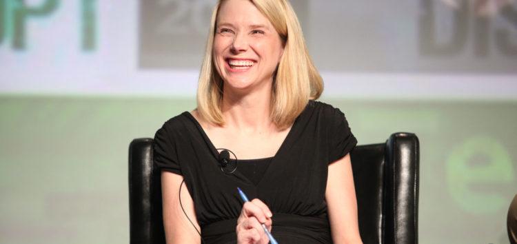 Yahoo任期出大包,執行長Marissa Mayer仍可拿到2,300萬美元遣散費
