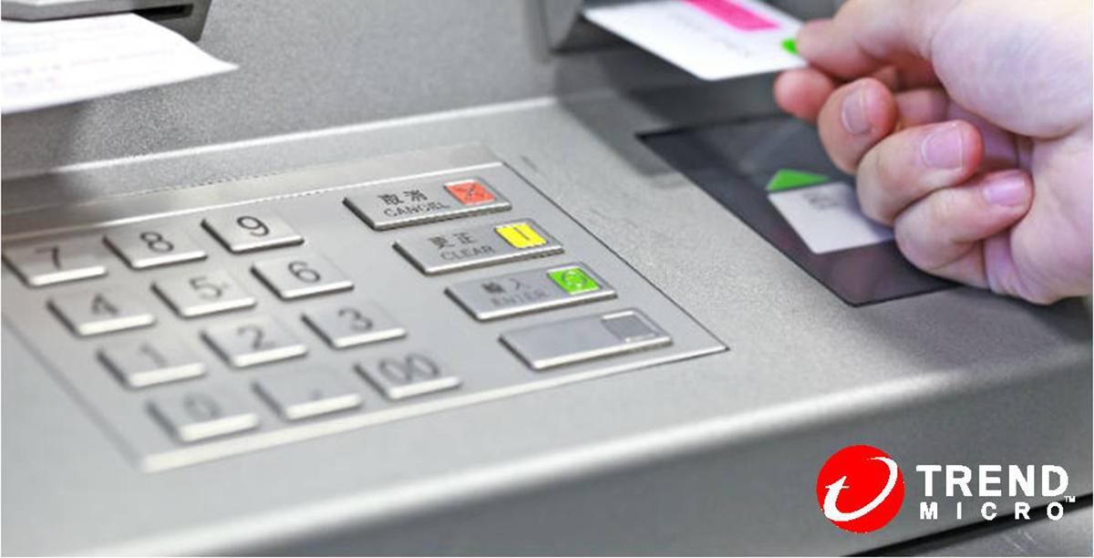 【圖說一】趨勢科技與歐洲刑警組織共同發表研究報告,詳細說明駭客如何利用惡意程式對-ATM-提款機進行臨機攻擊或網路攻擊.jpg